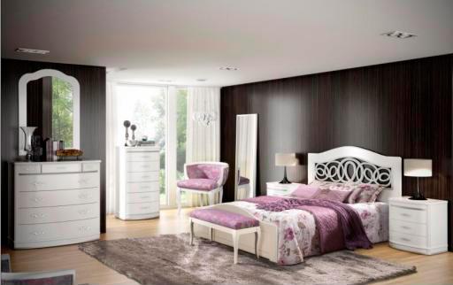 Artmobel noticias dormitorios en artmobel tiendas de - Dormitorios clasicos juveniles ...