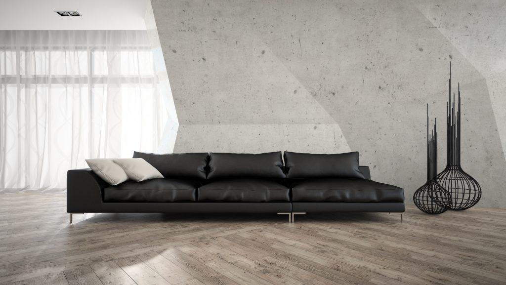 escoger mejores sofás oscuros artmobel