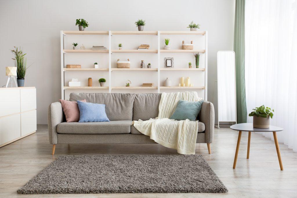 Adapta tu hogar a las nuevas tendencias de mobiliario