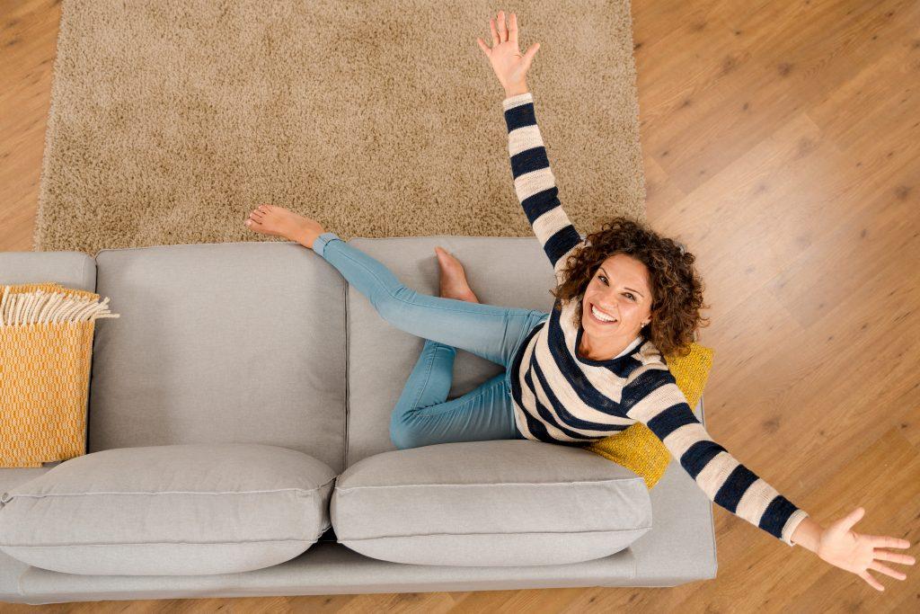 Mejora tu calidad de vida con una reforma de muebles en tu hogar