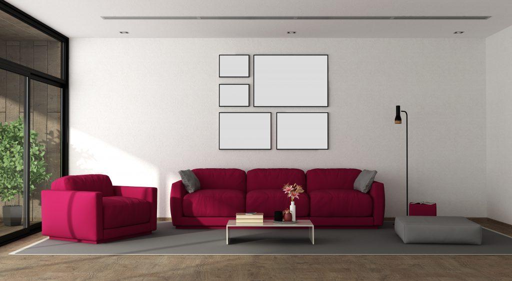 ahorro y eficiencia con una reforma de mobiliario