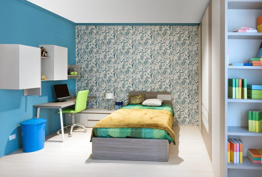 ventajas de reformar tu hogar dormitorio juvenil